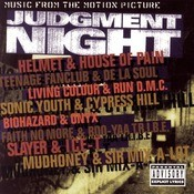 Judgement Night: Music From The Motion Picture Songs