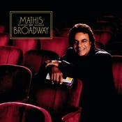 Mathis On Broadway Songs