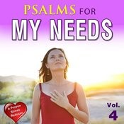 Psalms For My Needs, Vol. 4 Songs