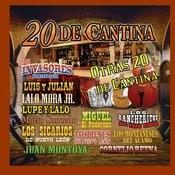 20 De Cantina: Otras 20 Songs