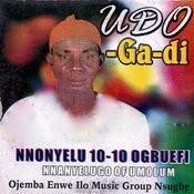 Chinaza Ndi Egwu Song