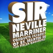 Sir Neville Marriner Conducts Academy Of St. Martin In The Fields Orchestra Songs