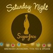 Saturday Night Songs