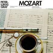 Mozart: Works For Flute & Orchestra, Vol. I Songs
