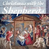 Christmas With The Shepherds: Morales, Mouton & Stabile Songs