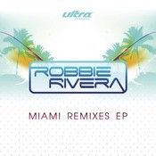 Miami Remixes EP Songs