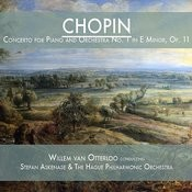 Chopin: Concerto For Piano And Orchestra No. 1 In E Minor, Op. 11 Songs