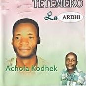 Tetemeko La Ardhi Songs