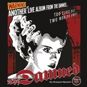 Another Live Album From The Damned Songs