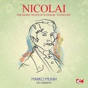 Nicolai: The Merry Wives Of Windsor: