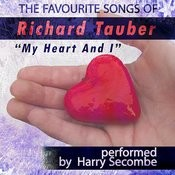 The Favourite Songs Of Richard Tauber