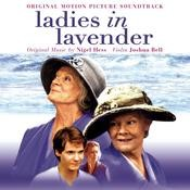 Ladies in Lavender (Original Motion Picture Soundtrack) Songs