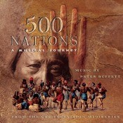 500 Nations A Musical Journey Songs