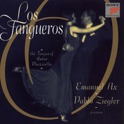 Los Tangueros Songs