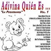 Adivina Quién Es...: Vol.1 Songs