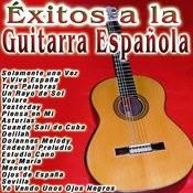 Éxitos A La Guitarra Española Songs