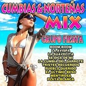 Cumbias & Norteñas Mix Songs