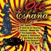 Olé España Songs