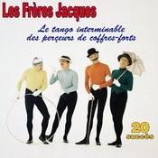 Le Tango Interminable Des Perceurs De Coffres-Forts ... - 20 Succès Songs