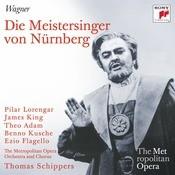 Wagner: Die Meistersinger Von Nrnberg (Metropolitan Opera) Songs