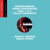 Piano Concerto No. 1 in G Minor, Op. 25, MWV O 7: III. Presto - Molto allegro vivace Song