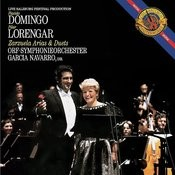 Plácido Domingo: Zarzuela Arias & Duets Songs