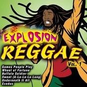 Explosión Reggae Vol. 1 Songs