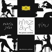 Mozart: Piano Sonatas (6 CD's) Songs