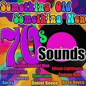 Something Old Something New: 70's Sounds Songs