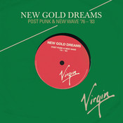 New Gold Dreams (Post Punk & New Romantic '79-'83) Songs