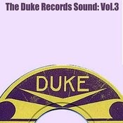 The Duke Records Sound, Vol. 3 Songs