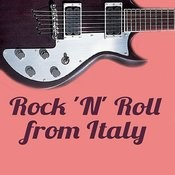 Rock 'n' Roll From Italy Songs