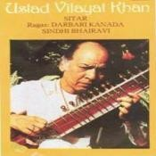 Ustad Vilayat Khan Sitar Songs