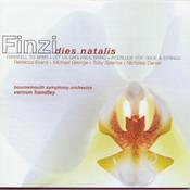 Finzi: Dies Natalis & c. Songs