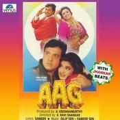 Aag - With Jhankar Beats Songs