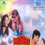 Na Kajare Ki Dhaar Mp3 Song Download Mohra Instrumental Na Kajare Ki Dhaar Song By Various Artist On Gaana Com