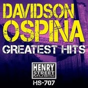 Davidson Ospina Greatest Hits Songs
