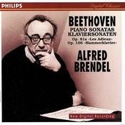 Beethoven: Piano Sonatas Nos.26 & 29 Songs