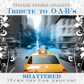 Vitamin String Quartet Tribute To O.A.R.'s Shattered Songs