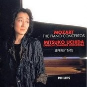 Mozart: Piano Concertos (8 Cds) Songs