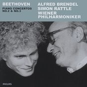 Beethoven: Piano Concertos Nos.2 & 3 Songs
