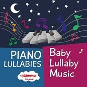 Piano Lullabies: Baby Lullaby Music Songs