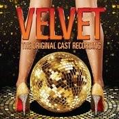 Velvet: The Original Cast Recording Songs