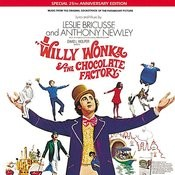 Willy Wonka & The Chocolate Factory: Music From The Original Soundtrack Of The Paramount Picture (Remastered) Songs