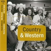 Country & Western Songs