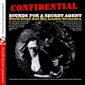 Confidential - Sounds For A Secret Agent (Digitally Remastered) Songs