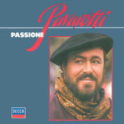 Luciano Pavarotti - Passione Songs