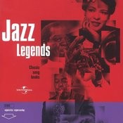 Jazz Legends:Classic Song Book Songs
