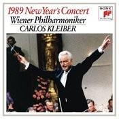 Neujahrskonzert / New Year's Concert 1989 Songs