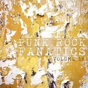 Punk Rock Fanatics, Vol. 16 Songs